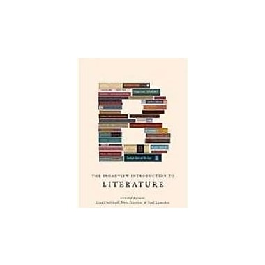 The Broadview Introduction to Literature, New Book (9781554810789)