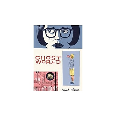 Ghost World, New Book (9781560974277)