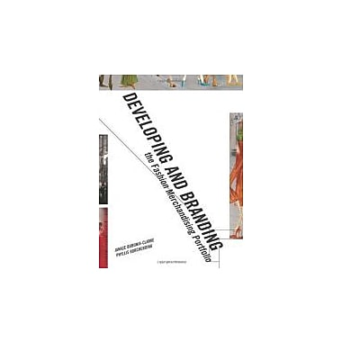 Developing and Branding the Fashion Merchandising Portfolio
