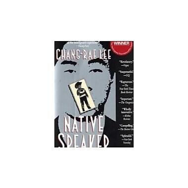 Native Speaker, New Book (9781573225311)
