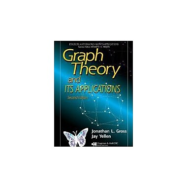 Graph Theory and Its Applications, Second Edition (Textbooks in Mathematics), Used Book (9781584885054)