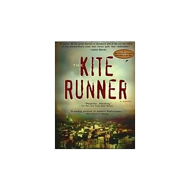 The Kite Runner, Used Book (9781594480003)