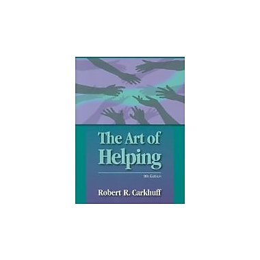 The Art of Helping, New Book (9781599961798)