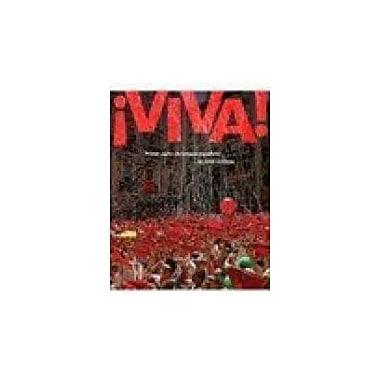 Viva Lab Manual, Used Book (9781605761688)