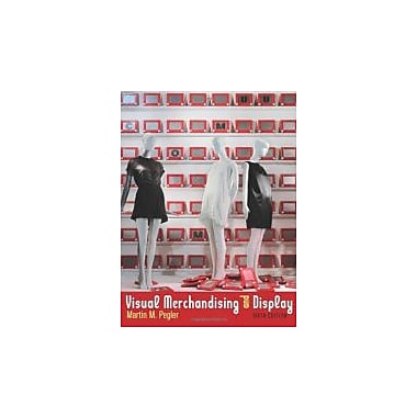 Visual Merchandising and Display, New Book (9781609010843)