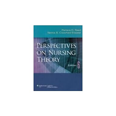 Perspectives on Nursing Theory, New Book (9781609137489)