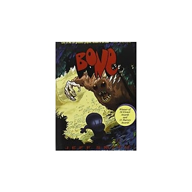 Bone: The Complete Cartoon Epic in One Volume, Used Book (9781888963144)