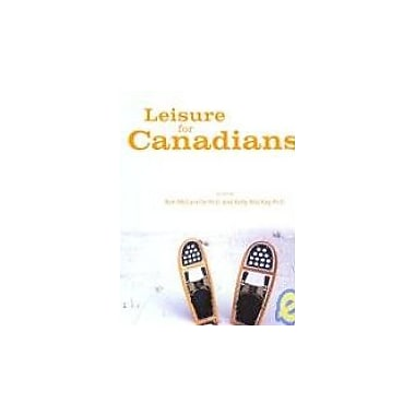 Leisure for Canadians, Used Book (9781892132710)