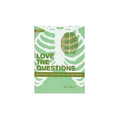 Love the Questions (Semaphore), New Book (9781894037402)