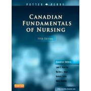 Canadian Fundamentals of Nursing, 5e [Hardcover]
