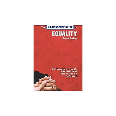 The No-Nonsense Guide to Equality, Used Book (9781926662848)