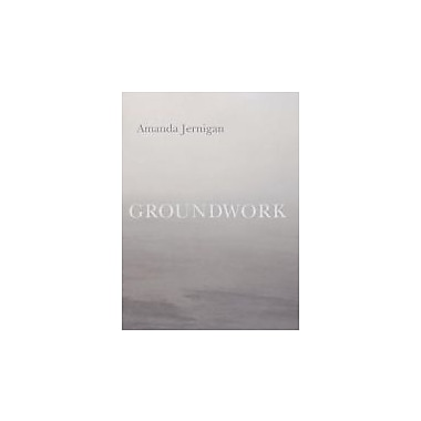 Groundwork, New Book (9781926845258)
