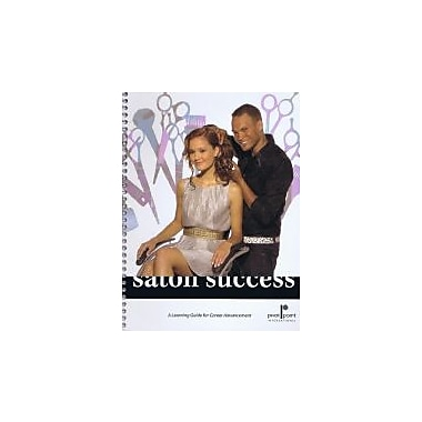 Pivot Point Salon Success A Learning Guide For Career Advancement Sixth Edition, Used Book (9781934636244)