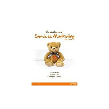 Essentials of Services Marketing (2nd Edition), Used Book (9789810686185)