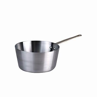 Browne – Casserole fuselée en aluminium 58 13901, 1 1/2 pte, poids standard