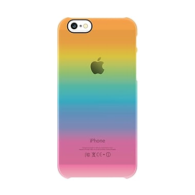 Uncommon C0089AJ Deflector iPhone 6 Case, Rainbow Shade