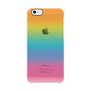 Uncommon - Étui C0089AJ Deflector pour iPhone 6, Rainbow Shade