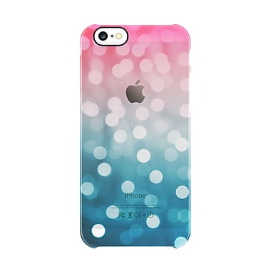 Uncommon C0089I Deflector iPhone 6 Case, Bokeh Blush