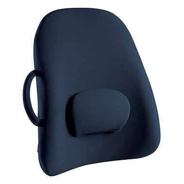 Obusforme Lowback Backrest Support, Navy