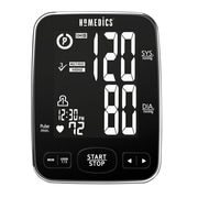 Homedics Premium  Automatic Arm Blood Pressure Monitor