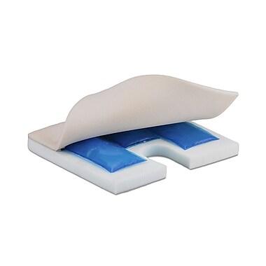 Nova Medical Products Coccyx Gel Foam Cushion for Wheelchair, 18