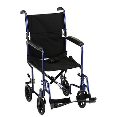 Nova Medical Products Lightweight Transport Chair 17