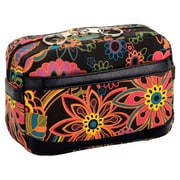 "Nova Medical Products Polyester Mobility Handbag 6.5"" x 10"", Boho Blossoms"