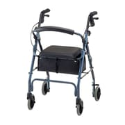"Nova Medical Products Classic Rolling Walker 32.25"" x 24"""