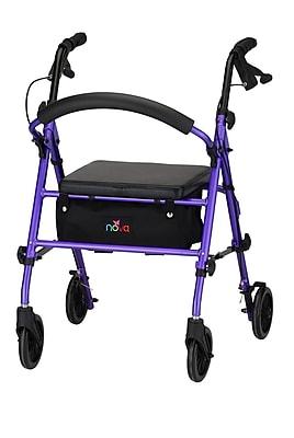 Nova Medical Products Journey Rolling Walker 23.75