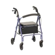 "Nova Medical Products Rolling Walker 24"" x 25.5"""