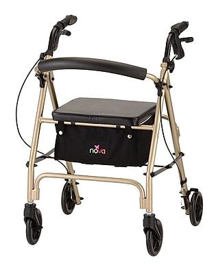 Nova Medical Products Rolling Walker 24