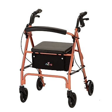 Nova Medical Products Rolling Walker 24