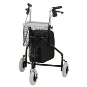 "Nova Medical Products 3 Wheel Walker 24"" x 25"""