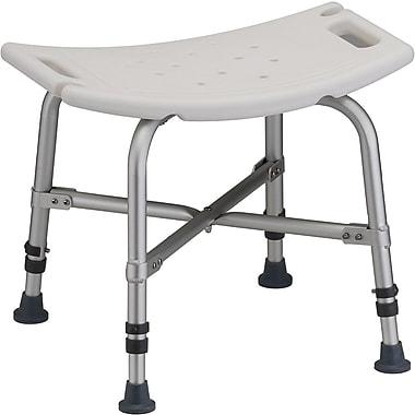 Nova Medical Products Bariatric Aluminum Bath Bench