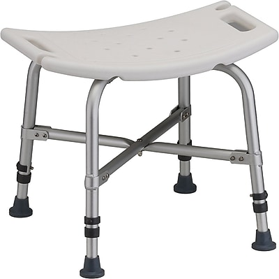 Nova Medical Products Bariatric Aluminum Bath Bench