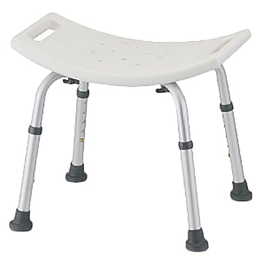 Nova Medical Products Bath Plastic Seat