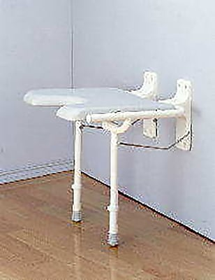 Nova Medical Products Wall Mounted Shower Chair