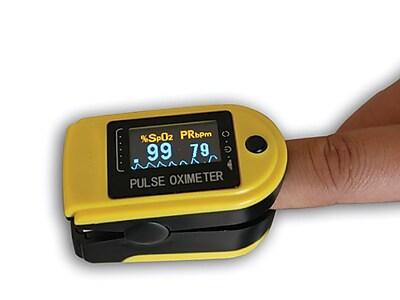 Nova Medical Products Pulse Oximeter for Finger Tip