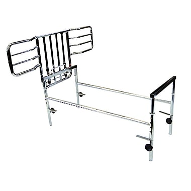 Nova Medical Products Magic Bed Rail, Single
