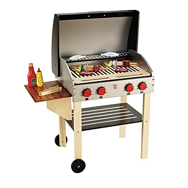 HaPe Playfully Delicious Gourmet Grill