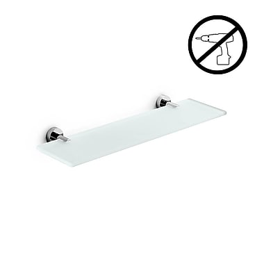 WS Bath Collections Spritz Wall Shelf