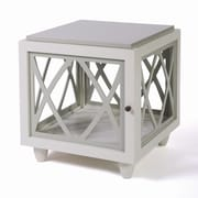 HeatherBrooke Yorkton Bunching End Table