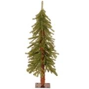 National Tree Co. Hickory Cedar 3' Green Artificial Christmas Tree w/ Unlit