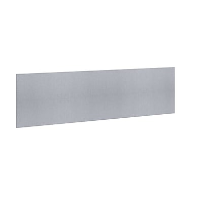Bush Business Furniture Emerge 72W Tack Board, Morning Dew (300STB72SD)