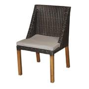 Jeffan Swooped Side Chair