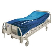 Roscoe Medical Genesis III Alternating Pressure Pump and Low Air Loss Mattress