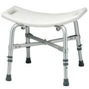 Roscoe Medical Adjustable Bath Bench (Set of 2)