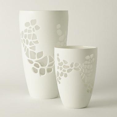 Studio A Clouds Vase; Large