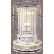 DuraHeat 23,000 BTU Portable Kerosene Convection Utility Heater
