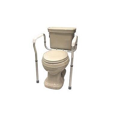 Roscoe Medical Toilet Safety Frame